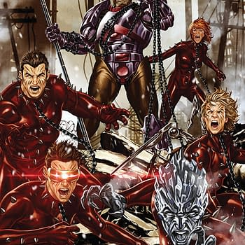 Extermination #2 Review: Waiting for the Plot to Show Up