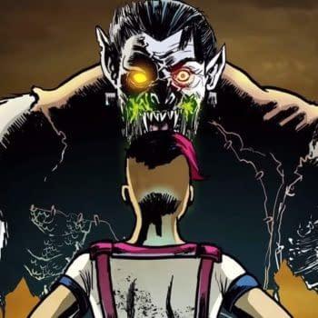 Far Cry 5 Reveals Next DLC Event, Dead Living Zombies