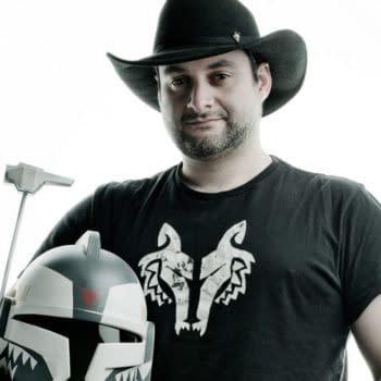 Dave Filoni Comments on Captain Rex 'Star Wars: Return of the Jedi' Fan Theories