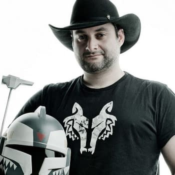 Dave Filoni Comments on Captain Rex Star Wars: Return of the Jedi Fan Theories