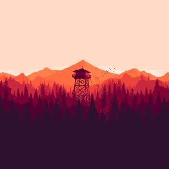 Firewatch Art Director Olly Moss Has a New Gig at Valve