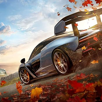 Forza Horizon 4 Reports 2 Million Players in Week One