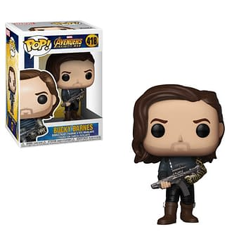 Infinity War Wave 2 Funko Pops Include Groot Bucky Eitri and More