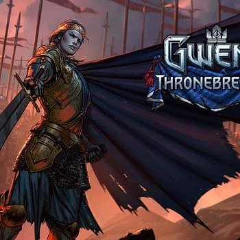 Witcher Spinoff Getting a Spinoff Of Its Own in Gewnt: Thronebreaker