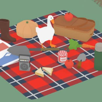 The Untitled Goose Game Has Been Delayed Until Later in 2019