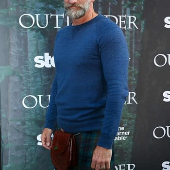 Graham McTavish Talks Aquaman Role Is Puzzled by Secrecy Nowadays