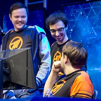 Heroes of the Storm: HGC Western Clash 2018 – Upper & Lower Finals