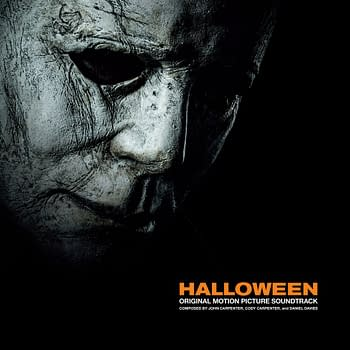 Hear the First Track From John Carpenters New Halloween Score Now