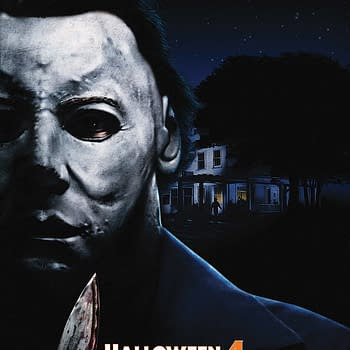 Michael Myers Returns to Halloween Horror Nights at Universal Studios