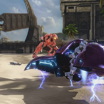 Halo: The Master Chief Collection Receives a Major Update