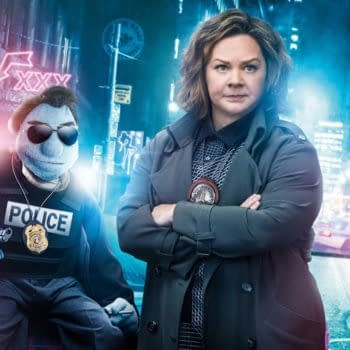 [Review] 'The Happytime Murders' Had So Much Potential