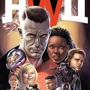 Harbinger Wars II #3 Review: Changing Sides and Bloody Mayhem