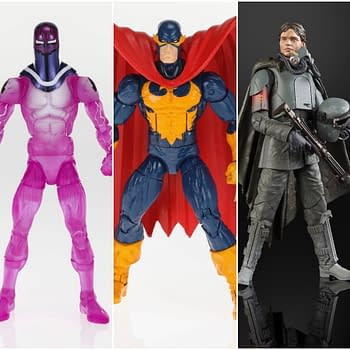 Hasbro Reveals New Marvel Legends Star Wars Figures at Unboxing Con