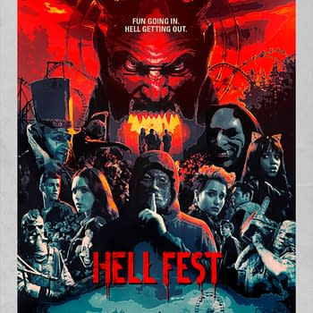 Hell Fest Review: A Great Start to the Halloween Season