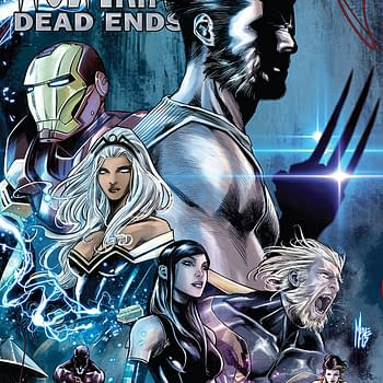 Hunt for Wolverine: Dead Ends #1 Review &#8211 Fun But Adds Little to the Story