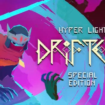 Hyper Light Drifter: Special Edition to hit Nintendo Switch Next Week