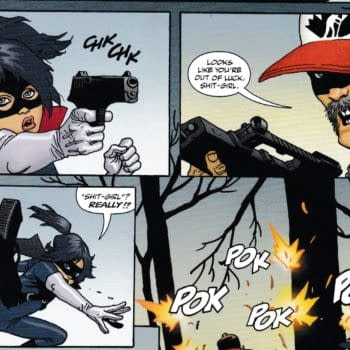 It's Official: Hit-Girl Hates Canada [SPOILERS]