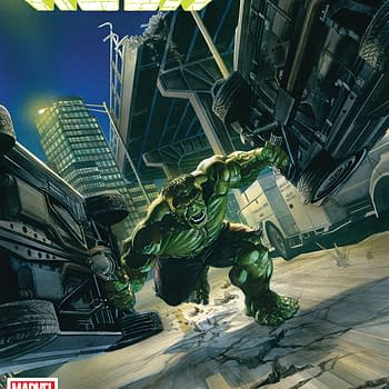 The Immortal Hulk #4 Review: A Weak Link in the Chain