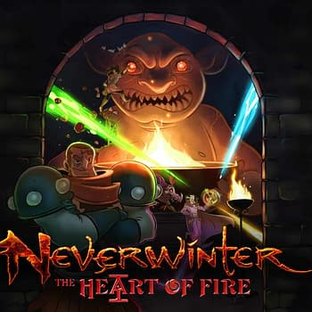 Neverwinter: The Heart of Fire Gets a Launch Trailer and Details