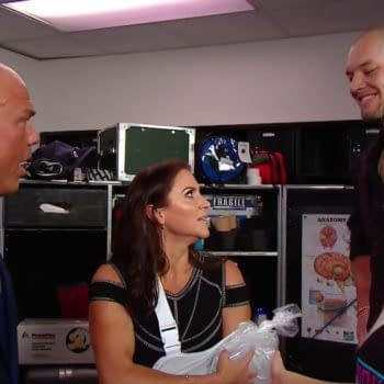 WWE's Kurt Angle Shocked and Confused Over Concept of Vacation