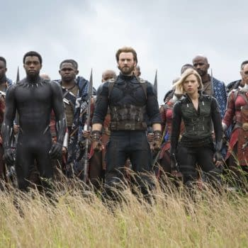 Avengers: Infinity War VFX Supervisor Says the [SPOILER]s Originally Looked Very Different