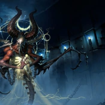 Blizzard Announces New Hero Mephisto for Heroes of the Storm