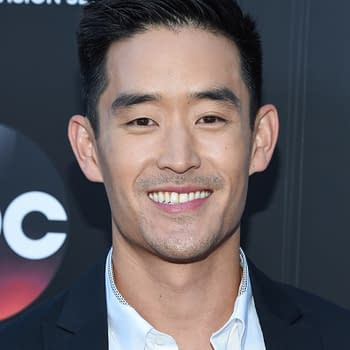 Mike Moh Will Play Bruce Lee in Tarantinos Once Upon a Time in Hollywood
