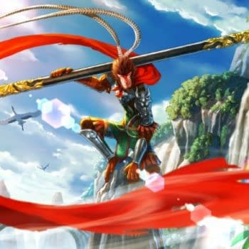 Oasis Games Partners With Sony to Release Monkey King: Hero Is Back
