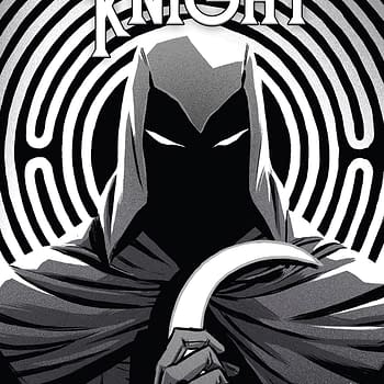 Moon Knight #198 Review: Marc vs. a Rabid Dolphin