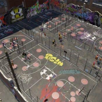"NBA 2K19 Gets a Fresh Trailer Focused on ""The Neighborhood"""