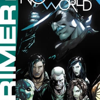Aspen Relaunches No World in November 2018 Solicits