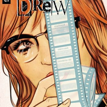 Nancy Drew #2 Review: Always Look in the Library