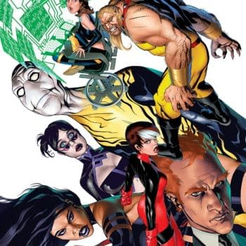 Chris Claremont's New Exiles Discounted in ComiXology's Exiles Sale Until Tomorrow