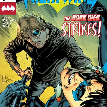 Nightwing #47 Review: Shaky Allegory and Silly Villains