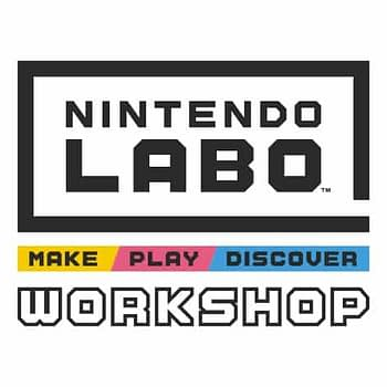 Nintendo Launches U.S.-Wide Interactive Labo Workshops