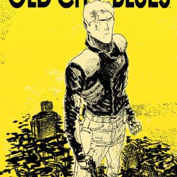 Hulu to Adapt Giannis Milonogiannis's Old City Blues with Kerry Washington Starring, Gore Verbinski Directing