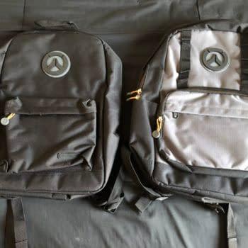 Back to School Gear: We Review Jinx's Overwatch Backpacks