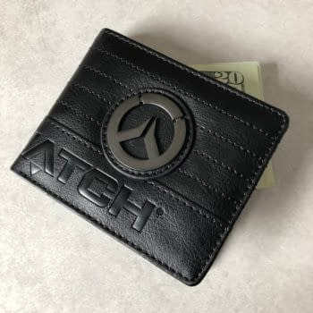 Accessories to Die For: We Review Jinx's Wallet and Wristbands for Overwatch