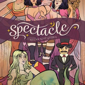 Spectacle, Shadow Roads, Invader Zim, and More in Oni Press Comic Book Previews for August 8th