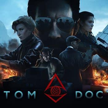 Good Shepherd Entertainment Releases New Gamplay Trailer for Phantom Doctrine