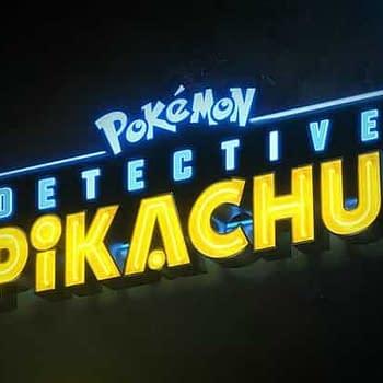 New Pokémon: Detective Pikachu Spot Has More Electric-Type Action