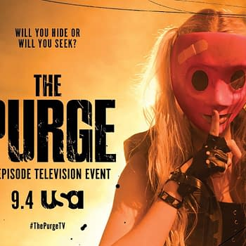 The Purge TV Show Releases 6 New Posters Ahead of September Debut