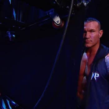 Randy Orton Appears on WWE SmackDown Live Despite Company Investigating Sexual Harassment Allegations