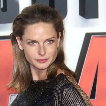 Rebecca Ferguson May Join 'Dune'; The Lady Jessica, Anyone?