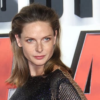 Rebecca Ferguson Set to Star in the Men in Black Spinoff