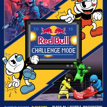 Red Bull Challenge Mode Will Take Place During PAX West 2018