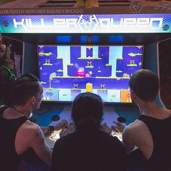 Red Bull Launches First L.A. Killer Queen Tournament Called Hive Hustle