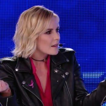 Report: WWE Adds Hulk Hogan, Renee Young to Saudi Arabia's Crown Jewel Event