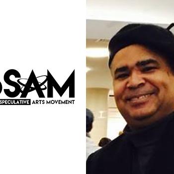Dieselfunk Dispatch: BSAMs Reynaldo Anderson Talks the State of Afrofuturism