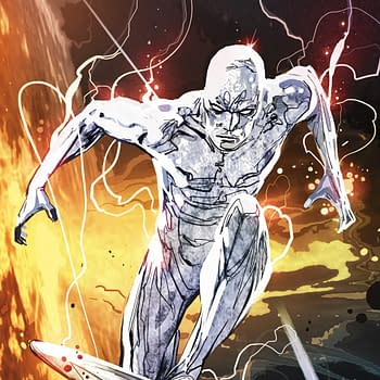 Silver Surfer Joins Marvels Unannounced Defenders Lineup